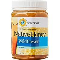 HoneyWorld Wildflower, 1kg