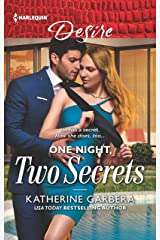 One Night, Two Secrets Kindle Edition