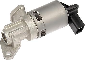 NEW EGR Exhaust Gas Recirculation Valve Dorman 911-203  LIFETIME WARRANTY
