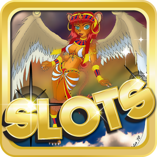 Casino Slots Online : Sphinx Edition - Riches Of Olympus Casino