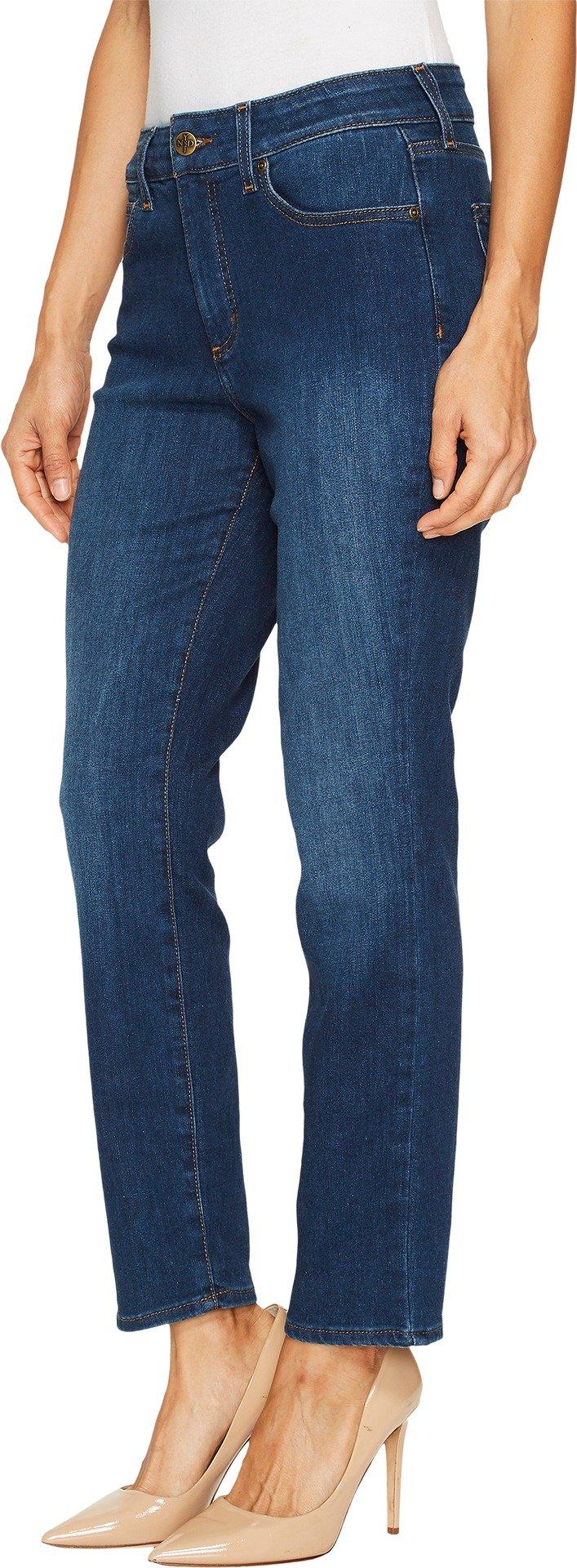 NYDJ Women's Petite Size Alina Legging Jeans, cooper, 12P by NYDJ (Image #1)