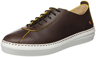 Art 1342 Heritage Tibidabo, Sneakers Basses Homme, Noir (Black), 42 EU