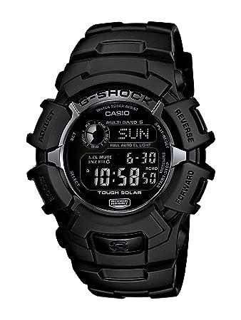 bbe99d4f087 Casio Men s GW2310FB-1CR G-Shock Shock Resistant Multifunction Watch