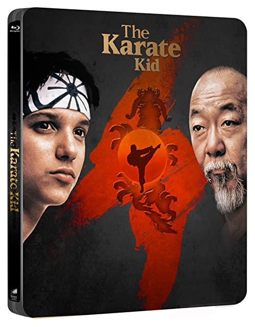 Karaté Kid (The Karate Kid) 81sMhnLfSrL._SL640_