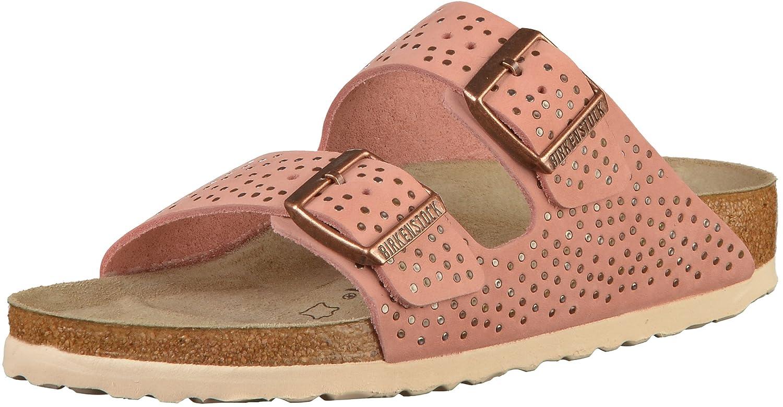 1c830b23bffc Birkenstock Arizona Sandals Natural  Amazon.co.uk  Shoes   Bags