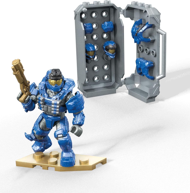 Mega Contrux HALO Spartan Armor//Brute Weapons//Marines Customizer Pack /& Spartan!