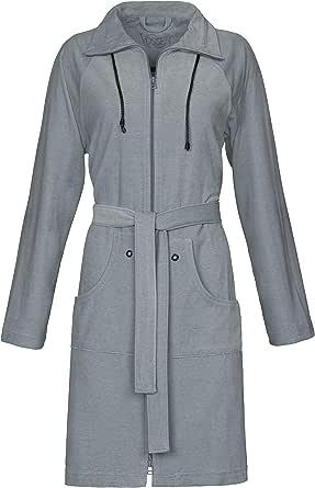 Vossen 141721 Women's Justine Dressing Gown Loungewear Bath Robe Robe