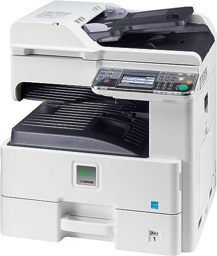 KYOCERA FS-6025MFP - Impresora multifunción (Laser, Color, Color ...