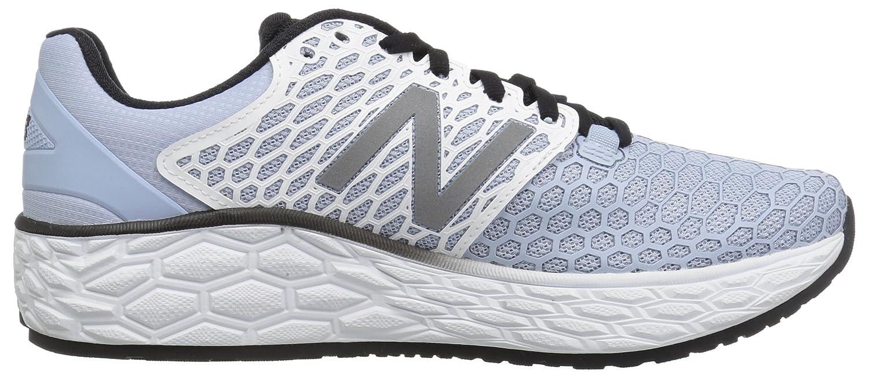 New Balance Women's Vongo V3 Fresh Foam Running Shoe B075R3RDKQ 10.5 D US|Light Blue