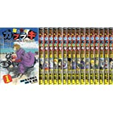 爆音伝説カブラギ コミック 1-17巻セット (講談社コミックス)
