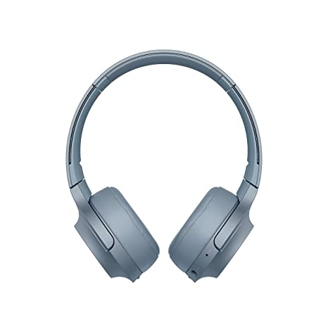 Sony Wh H800 H.Ear Series Wireless On Ear High Resolution Headphones With 24 Hours Battery Life   Gold by Amazon