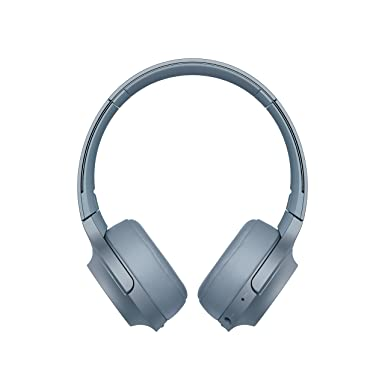 Sony h.Ear on 2 Mini Wireless Moonlit Blue Bl?, WHH800L.CE7