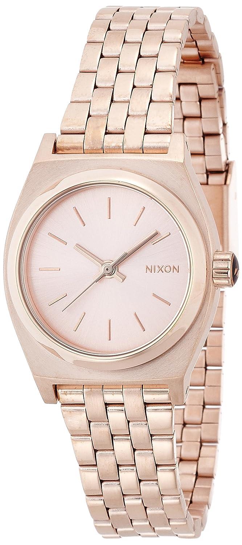 [ニクソン]NIXON SMALL TIME TELLER: ALL ROSE GOLD NA399897-00 レディース 【正規輸入品】 B00N2EFJ2KALL ROSE GOLD