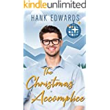 The Christmas Accomplice: A Christmas M/M Romance