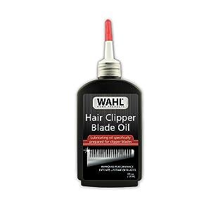 Wahl Hair Clipper Blade Oil 4 Fl. Oz#3310-300