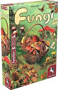 Pegasus Spiele - Juego de Cartas, para 2 Jugadores (Importado): Amazon.es: Juguetes y juegos