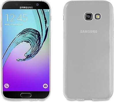 Muvit MUCRS0059 - Funda para Samsung Galaxy A5 2017 ...