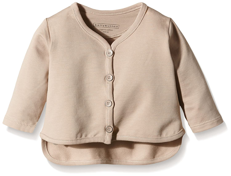 bellybutton Girl's Sweatjacke 1/1 Arm Sweatshirt bellybutton KiKo 1682057