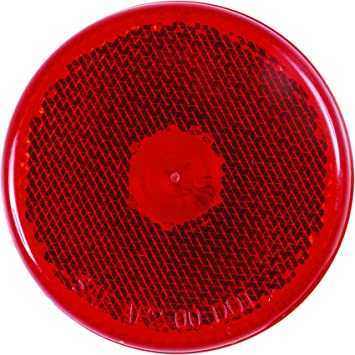 Optronics MC66RS Marker//Clearance Light Red