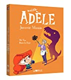 Mortelle Adèle, Tome 16: Jurassic Mamie