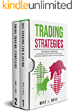 Trading Strategies: This book contains: Day Trading for A Living and Swing Trading Strategies. A Beginner's Guide to the Stock Market