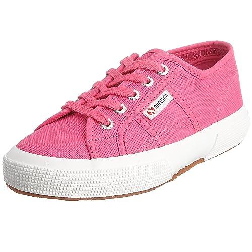 Superga 2750 JCOT Classic, Zapatillas de Gimnasia Unisex Niños: Amazon.es: Zapatos y complementos