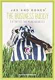 Jax and Bones Business Buddy - Bark Navy
