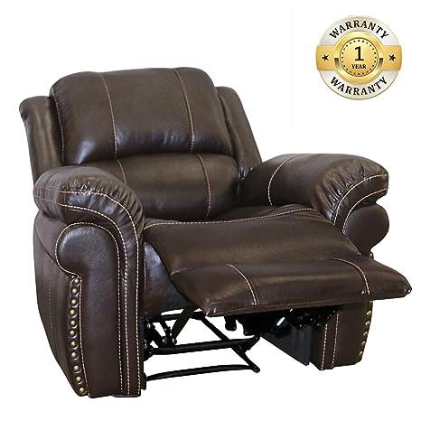 Amazon.com: Windaze Power Lift - Sofá reclinable con masaje ...