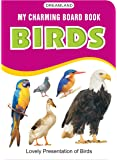 Birds (My Charming Board Book)