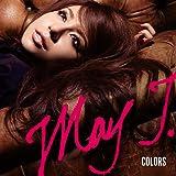 Colors(DVD付)(ジャケットA)