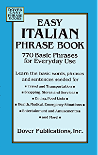 graphic regarding Italian Phrases for Travel Printable referred to as Rick Steves Italian Expression Reserve Dictionary - Kindle