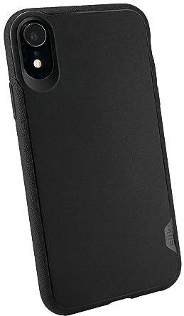 huge discount 892ea fad5b Silk Apple iPhone XR Grip Case - BASE GRIP Lightweight Protective Slim  Cover -