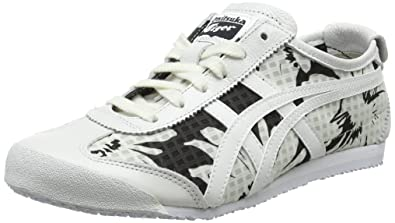 2b25e8f977b8 Image Unavailable. Image not available for. Color  ASICS Women s Onitsuka  Tiger Mexico 66 ...