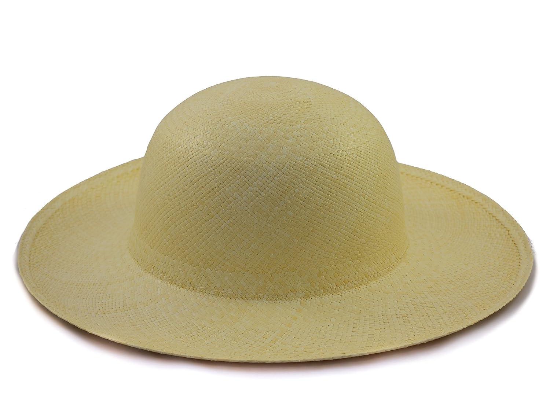 b599bdc61f09d Traje de Neopreno para Mujer auténtica Gorro de Sun Panama para Mujer