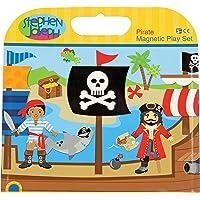 Stephen Joseph Magnetic Play Set, Pirate