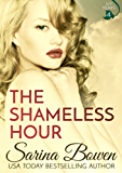 The Shameless Hour (The Ivy Years Book 4) (English Edition)