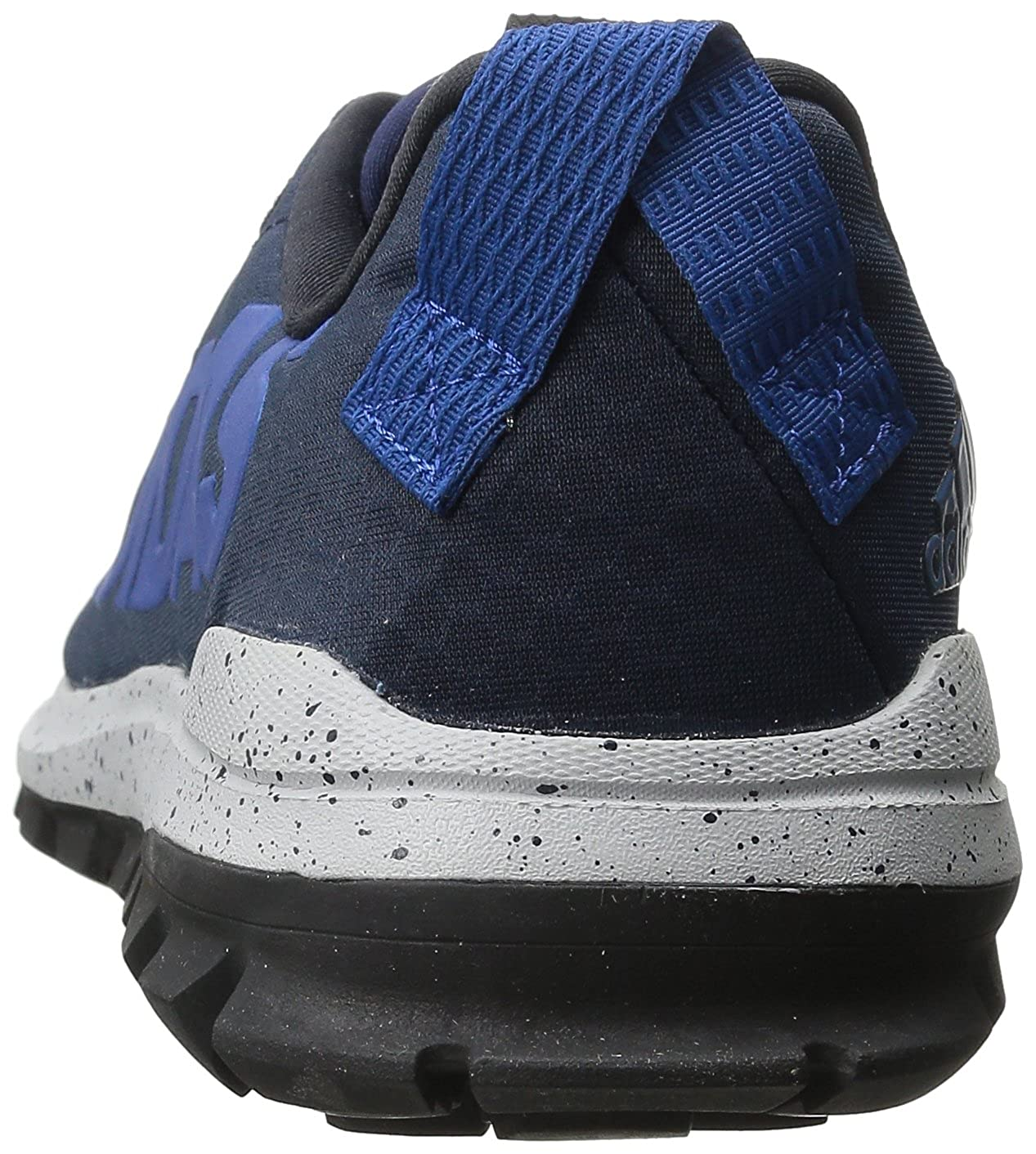best loved f9b26 f2295 Amazon.com   adidas Performance Men s Vigor 6 TR M Running Shoe, Collegiate  Navy Equipment Blue Black, 10.5 M US   Running