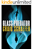 Glass Predator (Harmony Black Series Book 3)