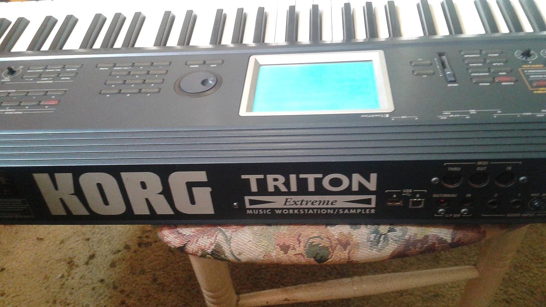 Korg Korg Triton EXTREME 61