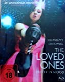 The Loved Ones - Pretty in blood - Lenticular Edition [Blu-ray]