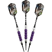 Viper Sure Grip Purple Soft Tip Darts 18 Grams