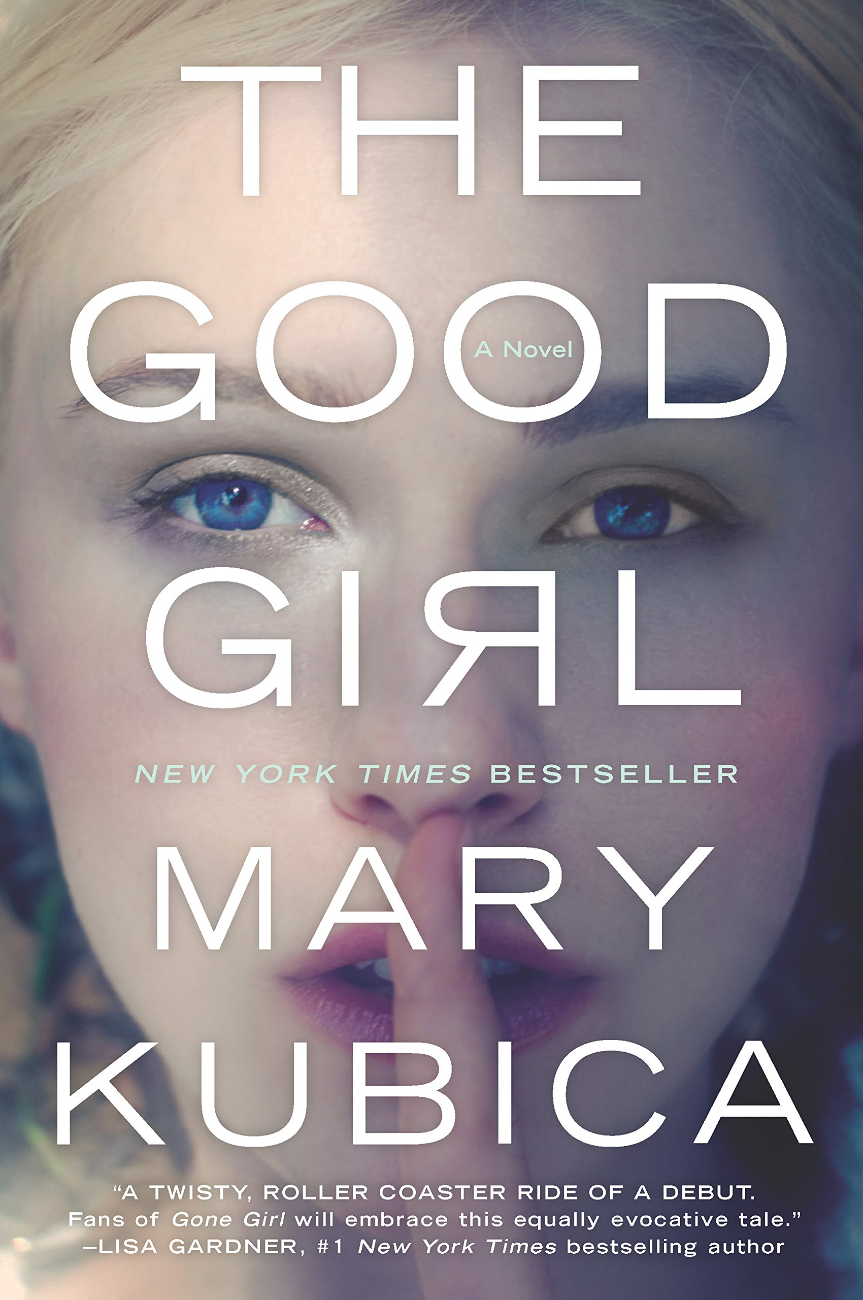 Download The Good Girl: An addictively suspenseful and gripping thriller ebook