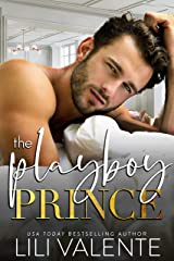 The Playboy Prince (Rugged and Royal Book 1) (English Edition) eBook Kindle
