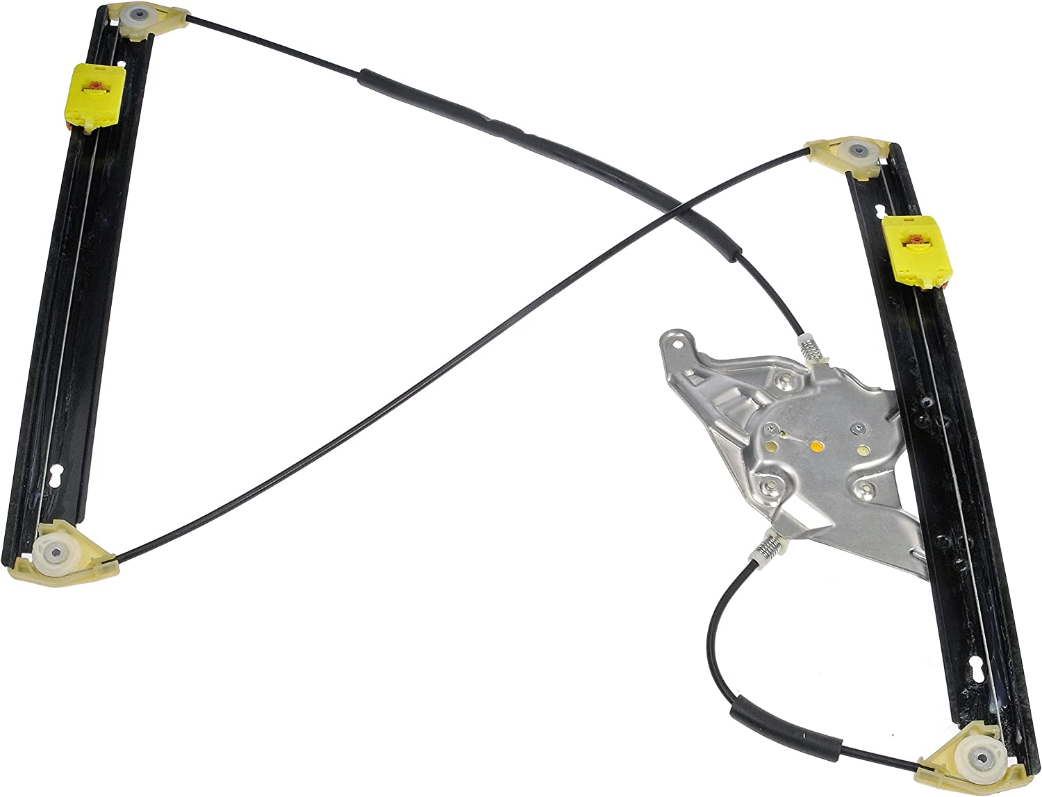 Dorman 740-499 Front Passenger Side Power Window Regulator for Select Audi Models