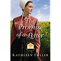 The Promise of a Letter (An Amish Letters Novel Book 2)