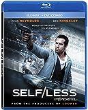 Self/Less [Bluray + DVD] [Blu-ray] (Bilingual)
