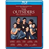 The Outsiders: The Complete Novel Edition [Blu-ray] [Import]
