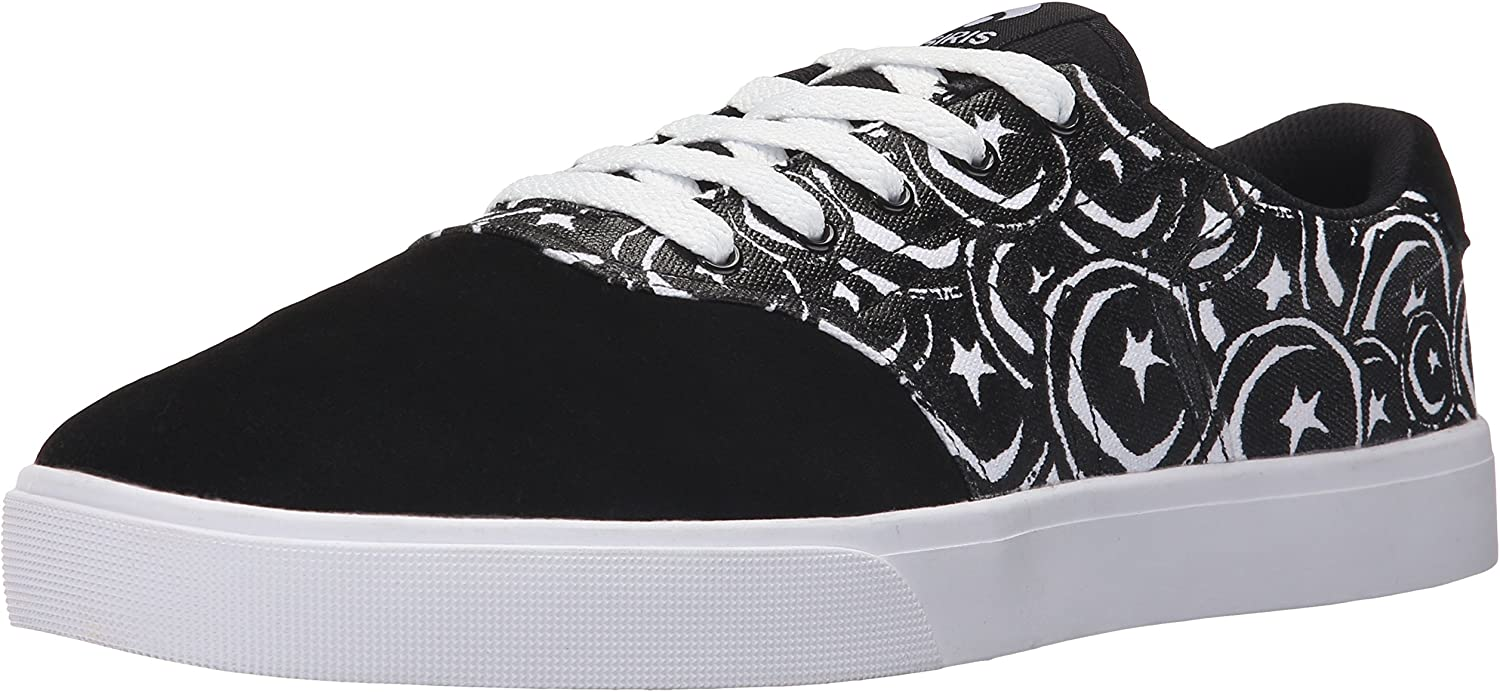 Osiris Men s Duster Skate Shoe