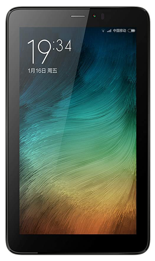 Micromax Canvas Tab P701+ Tablet  7 inch, 16 GB, Wi Fi + 4G LTE + Voice Calling , Grey