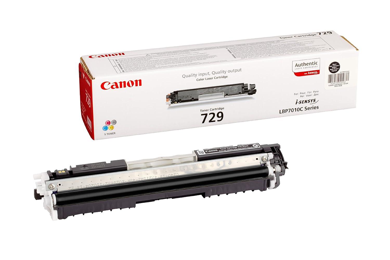 Canon 729 M de Cartucho de M toner original Magenta para Impresora Laser Isensys cc81ea